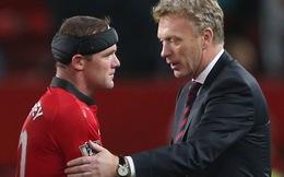 """TIN VẮN SÁNG 21/10: David Moyes """"nịnh đầm"""" Rooney, ấp ủ """"âm mưu"""""""