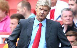 HLV Wenger lo ngại những suy nghĩ tiêu cực