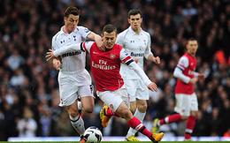 Tin vui cho Arsenal: Wilshere trở lại sớm