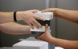 Ế hàng, Apple giảm 50% sản lượng iPhone 5