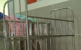 Điều dưỡng làm rơi 5 trẻ sơ sinh bị đình chỉ công tác