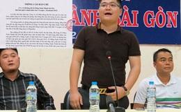 Vụ XMXT Sài Gòn bỏ giải: V-League đâu phải trò đùa