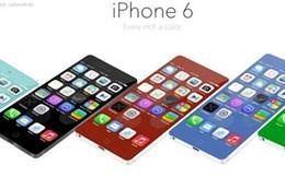 iPhone 6 Concept màn hình không viền cực đẹp