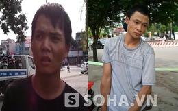 141 bắt đối tượng truy nã từ ngoại tỉnh về Hà Nội