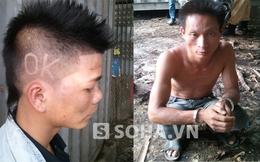 Ra Hà Nội chơi, 2 siêu trộm xe máy bị lực lượng 141 phát giác