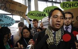 30 đại biểu tuyệt thực chung với phái đoàn Philippines