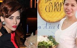 Trang Trần phản pháo Hoàng Yến: 'Chị là cô bán bún đậu tự trọng'