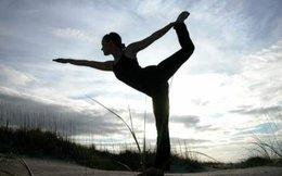 Khỏe đẹp, tươi trẻ hơn nhờ Yoga