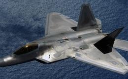"""Không quân Mỹ """"ồ ạt"""" nâng cấp Chim ăn thịt F-22"""