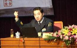 Học giả Mỹ bóc mẽ tướng 'diều hâu' Trung Quốc