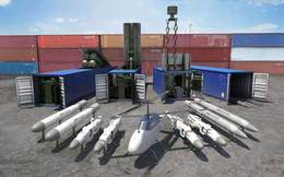 Việt Nam mua tên lửa chống hạm Club-K của Nga?
