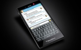 BlackBerry Z3 tiếp bước Z10, giá chỉ gần 4 triệu