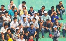 """Chuyện """"người chép sử"""" cho U19 Việt Nam"""