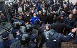 Đa số người dân Donetsk không muốn sáp nhập vào Nga