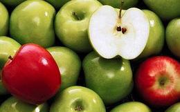 Những căn bệnh không nên ăn táo, chuối...