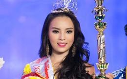Phần ứng xử của Hoa hậu Nguyễn Cao Kỳ Duyên hoàn hảo cỡ nào?