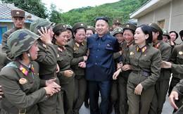 """Báo Hoàn Cầu """"bênh"""" Kim Jong-un và bác tin đồn quản thúc tại gia"""