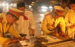 Giấy phép lái xe do Thái Lan cấp có được dùng ở VN?