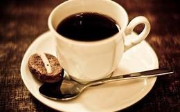 """8 """"tác dụng phụ"""" rất nghiêm trọng của cà phê"""