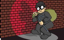 Không bắt được, có thể giữ lại tài sản của kẻ trộm?
