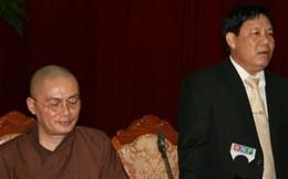 Sư trụ trì chùa Hương lý giải 1.200 bao tải tiền