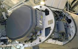 Mỹ phát triển radar mảng pha chủ động thế hệ mới