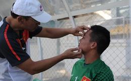 U19 Việt Nam lại nhận cú sốc lớn về nhân sự