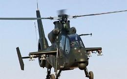 TQ liên tiếp chế tạo trực thăng quân sự nội địa