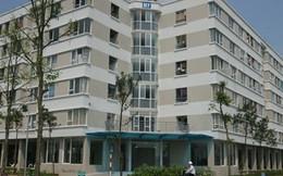 Căn hộ thuê 1 triệu đồng/tháng ở Hà Nội
