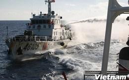 Trung Quốc thừa nhận đâm thủng tàu Việt Nam