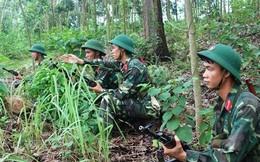 Sư đoàn 316 diễn tập chiến thuật đối kháng vòng tổng hợp