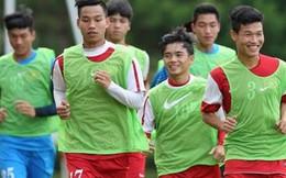 Box TV: Xem TRỰC TIẾP U19 Việt Nam 4-0 U21 Singapore (15h00)