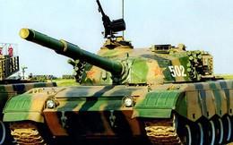 """""""Bại tướng"""" Type-96A và vai trò xương sống trong Quân đội TQ"""