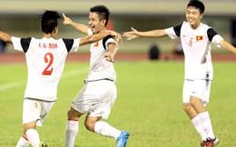 Nhiều cầu thủ U19 Việt Nam chấn thương sau trận thắng Thái Lan