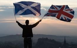 """Báo chí Anh phản ứng về vụ Scotland: """"Chỗ ngứa 307 năm"""""""