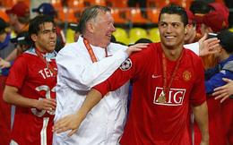 """Man United không """"phá két"""" mua Ronaldo vì những lý do này"""