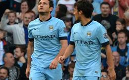Lampard nói gì sau khi sút tung lưới CLB cũ?