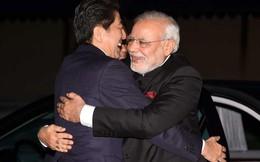 """Thủ tướng Ấn Độ đang trở thành """"Hoa hậu"""" trong mắt các cường quốc"""