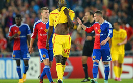 Balotelli vô lễ khiến Liverpool điên tiết