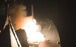 Mỹ không kích IS ở Syria để diệt sĩ quan tình báo đào tẩu?
