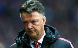 Van Gaal: Man United vẫn chơi quá tệ!