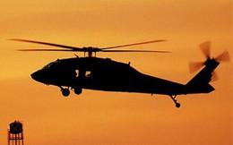 Mỹ phát triển trực thăng Black Hawk phiên bản không người lái