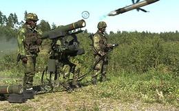 Lục quân Brazil nhận tổ hợp tên lửa RBS-70 đầu tiên