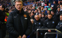 Gặp riêng Sir Alex, sao Man United xúi đuổi David Moyes