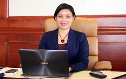 Nữ tướng của Vingroup bất ngờ xin từ chức