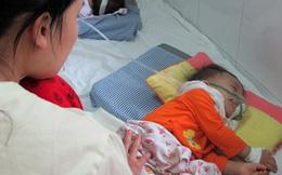 Nhiều trẻ chưa đến tuổi tiêm phòng đã mắc bệnh sởi