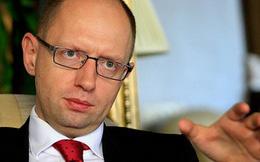 Thủ tướng tạm quyền Ukraine ra điều kiện với Nga
