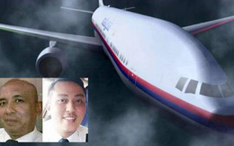 Điểm đáng ngờ trong 54 phút liên lạc cuối cùng của MH370