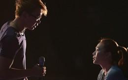 Cuộc sống phụ hồ khổ cực của Top 3 Vietnam Idol