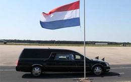 Hà Lan: Sẽ vĩnh viễn không tìm thấy một số nạn nhân MH17